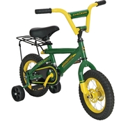 John Deere Heavy Duty 12 in. Bicycle