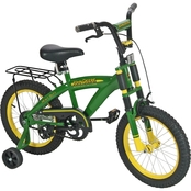 John Deere Heavy Duty 16 in. Bicycle