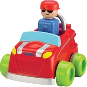 Tomy Push 'n Go Car