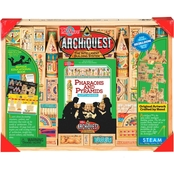 T.S. Shure ArchiQuest 68 Piece Pharaohs and Pyramids, Egypt's Wonder