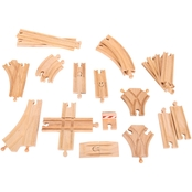 BigJigs Toys Track Expansion Set