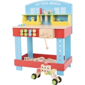 BigJigs Toys My Tool Bench