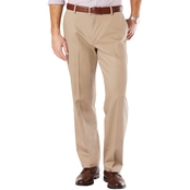Dockers Signature Stretch Khaki Relaxed Fit Pants
