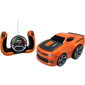 Jam'n Products Preschool Chunky Remote Control Chevrolet Bandit Camaro