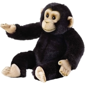 National Geographic Plush Chimpanzee