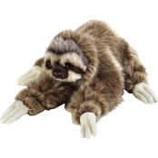 National Geographic Plush Sloth