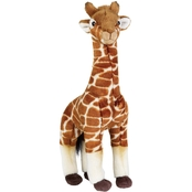 National Geographic Plush Giraffe