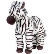 National Geographic Plush Zebra