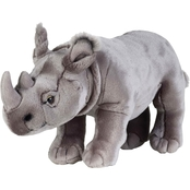 National Geographic Plush Rhino