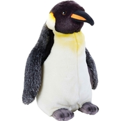 National Geographic Plush Penguin
