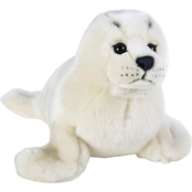 National Geographic Plush Seal
