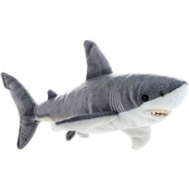 National Geographic Plush Shark