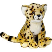 National Geographic Plush Cheetah