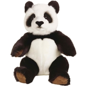 National Geographic Plush Panda Bear