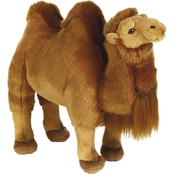National Geographic Plush Bactrian Camel