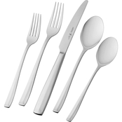 J. A. Henckels International 65 Pc. Flatware Set Lani Pattern