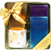 Godiva Hot Beverage Gift Set