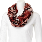 Imperial Infinity Fashion Scarf