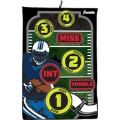 Franklin Indoor Pass Game Football Target