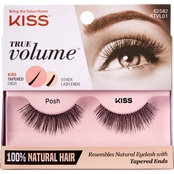 Kiss True Volume Lashes, Posh