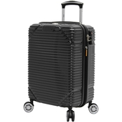 Lucas ABS/PC Spinner Luggage