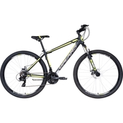 UpLand Men's Valor 29 in. Mountain Bike