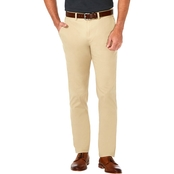 Haggar Coastal Comfort Chino Slim Fit Pants