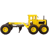 Funrise Tonka Classic Steel Tough Grader