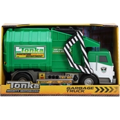 Funrise Tonka Mighty Motorized Garbage Truck