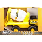 Funrise Tonka Steel Classic Cement Mixer