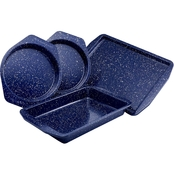 Paula Deen Signature 4 pc. Bakeware Set