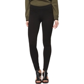 Sanctuary Grease Ponte Leggings