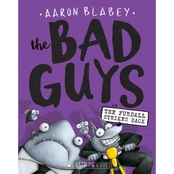 The Bad Guys in The Furball Strikes Back (Hardcover)