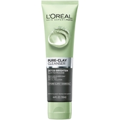 L'Oreal Pure Clay Cleanser Detox and Brighten