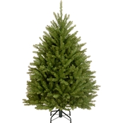 National Tree Company 4.5 ft. Dunhill Fir Tree