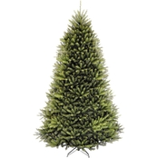 National Tree Company 9 ft. Dunhill Fir Tree