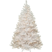 National Tree Company 7 ft. Winchester White Pine Tree with Clear Lights