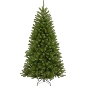 National Tree Company 6.5 ft. North Valley Spruce Tree