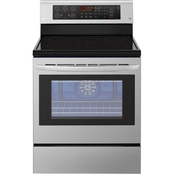 LG 6.3 Cu. Ft. Freestanding Electric Range