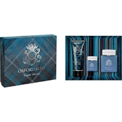 English Laundry Oxford Bleu Gift Set for Men