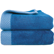 BedVoyage Rayon from Bamboo Resort Towels Hand Towel 2 Pk.