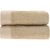 BedVoyage Rayon from Bamboo Resort Hand Towel 2 pk.