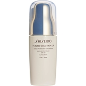 Shiseido Future Solution LX Protective Emulsion Broad Spectrum SPF 20 Moisturizer