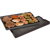 Camp Chef Reversible Grill/Griddle 24 in.