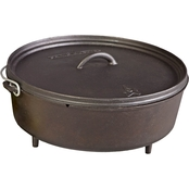 Camp Chef 14 in. Cast Iron Classic Dutch Oven