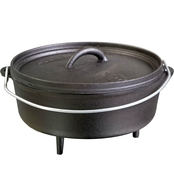 Camp Chef Classic 10 in. Dutch Oven