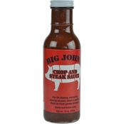 Circle B Ranch Big John's Chop and Steak Sauce