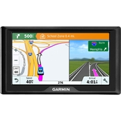 Garmin 6 in. Touchscreen Drive 61 LMT-S GPS