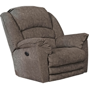 Catnapper Rialto Power Lay Flat Recliner