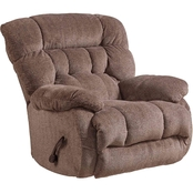 Catnapper Daly Swivel Glider Recliner